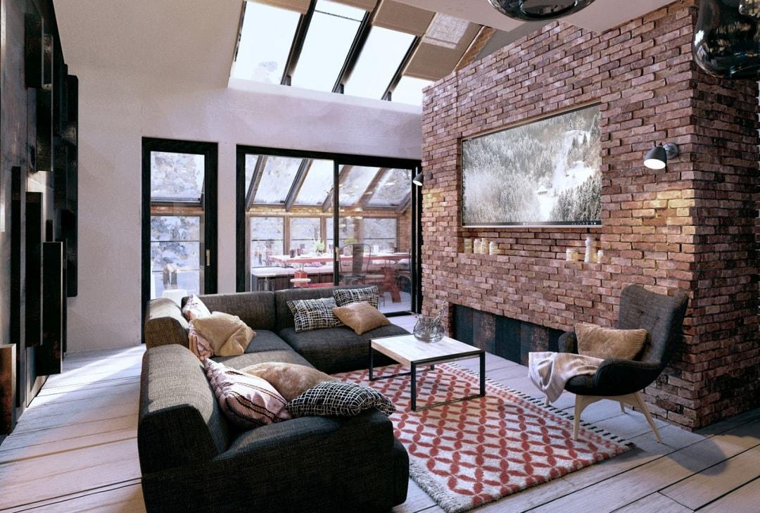 Dom w Bielsku-Białej
