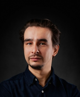 Damian Machnik